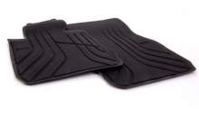 Ножные коврики для BMW F30 3-серия, передние
