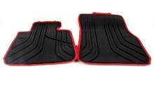 Ножные коврики Sport Line для BMW F30 3-серия, передние