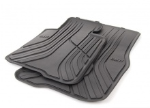 Ножные коврики для BMW F32 4-серия, передние
