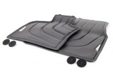 Всепогодные передние коврики для BMW X5 F15