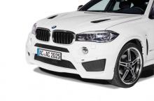 Передний бампер AC Schnitzer для BMW X6M F86