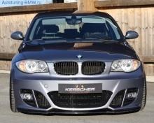 Передний бампер для BMW E82/E88 1-серия