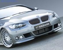 Передний бампер для BMW E92 3-серия
