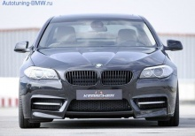 Передний бампер Kerscher для BMW F10 5-серия