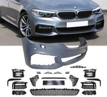 Передний бампер М-стиль для BMW G30 5-серия