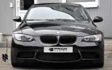 Передний бампер Prior Design для BMW E92/E93