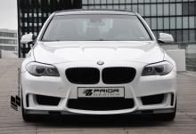 Передний бампер PRIOR DESIGN для BMW F10 5-серия