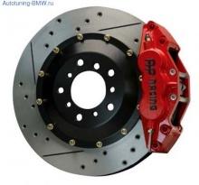 Передняя тормозная система AP Racing для BMW M5 E39 5-серия