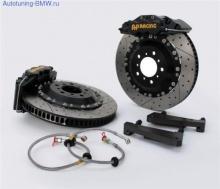 Передняя тормозная система AP Racing для BMW M3 E90/E92