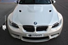 Пластиковый капот для BMW E92/E93 3-серия