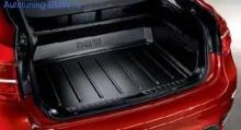 Поддон багажного отделения BMW X6 E71