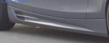 Пороги KerScher для BMW E81/E87 1-серия