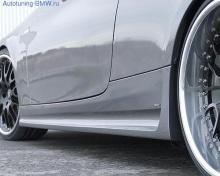 Пороги Hamann для BMW E92 3-серия