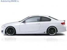 Пороги BMW E92 3-серия