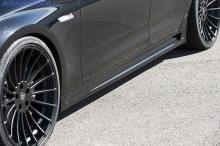Пороги Hamann для BMW GT F07 5-серия