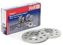 Проставки колесных дисков H&R