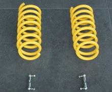 Пружины подвески для BMW F10 5-серия