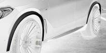 Расширители арок Hamann для BMW X5 G05