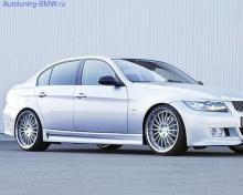 Регулируемая подвеска для BMW M3 E90/E92 3-серия