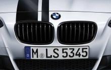 Решетка радиатора BMW F20 1-серия