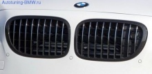 Решётка радиатора Lumma для BMW F01/F02 7-серия