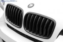 Решётка радиатора BMW X5 E70