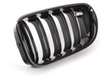 Решётки радиатора M Performance для BMW M6