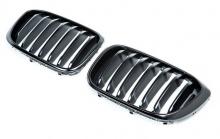 Решетка радиатора M Performance для BMW X3 G01