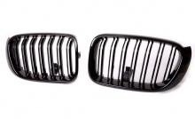 Решётки радиатора М-стиль для BMW X3 F25