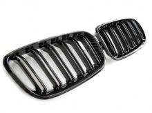 Решётки радиатора для BMW X5 E70/X6 E71