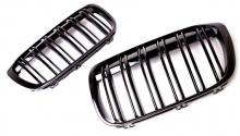 Решётки радиатора М-стиль для BMW X1 F48