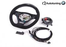 Рулевое колесо Performance с дисплеем