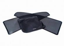 Солнцезащитные шторы боковых стекол для BMW F10 5-серия
