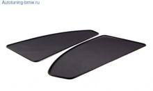 Солнцезащитные шторы боковых стекол для BMW X5 E70