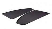 Солнцезащитные шторы боковых стёкол для BMW X5 F15