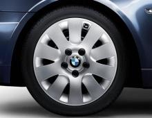 Сплошной колпак колеса R16 для BMW E60 5-серия
