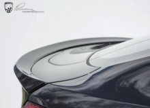 Спойлер CLR X6 R для BMW X6 F16