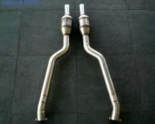 Спортивные катализаторы для BMW E63 6-серия
