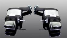 Спортивный глушитель AC Schnitzer для BMW GT F07 5-серия