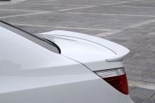 Спойлер 3DDesign для BMW E60 5-серия