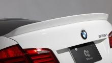 Спойлер 3DDesign для BMW F10/M5 F10 5-серия