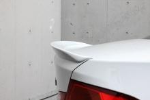 Спойлер 3DDesign для BMW F30 3-серия