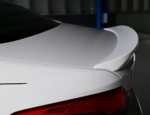 Спойлер 3DDesign для BMW G30 5-серия