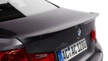 Спойлер AC Schnitzer для BMW F30 3-серия