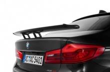 Спойлер AC Schnitzer для BMW G30/M5 F90 5-серия