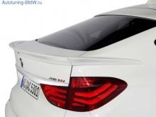 Спойлер AC Schnitzer для BMW GT F07 5-серия
