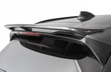 Спойлер AC Schnitzer для BMW X3 G01
