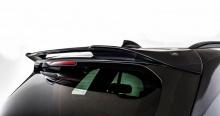 Спойлер AC Schnitzer для BMW X5 G05