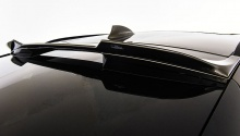 Спойлер AC Schnitzer для BMW X6 G06