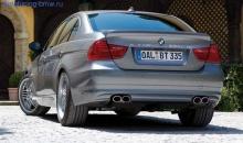 Спойлер ALPINA для BMW E92 3-серия